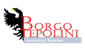 Borgo Tepolini Bed & Breakfast